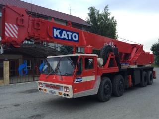 Kato NK-450S